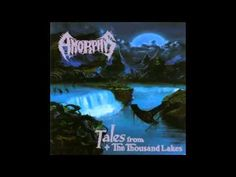 Amorphis   Tales From the Thousand Lakes full album