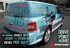 Benefits of Vehicle Advertising- 5 Reasons to invest in Vehicle Graphics Mobile Advertising, Investing, Van, Vehicles, Graphics, Graphic Design, Car, Printmaking, Vans
