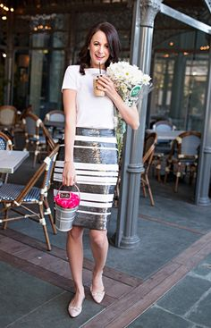springtime in ny with kate spade new york: @themilleraffect