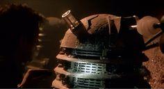 Harry Potter Dalek?