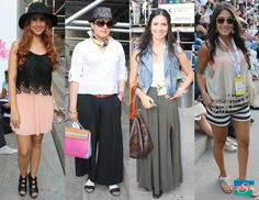 Perfect Style Recipes | Street Style 2do y 3er Día de Colombiamoda