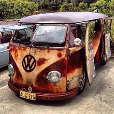 VW..Would love,to still own one of these beauties