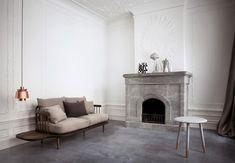Interiors by Space Copenhagen