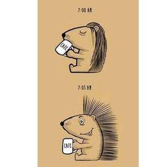 Bom dia :)! #Sexta #sextasualinda #sextafeira #sexta-feira #bomdia #bom #dia #haveaniceday #tododiaedia #tenhaumbomdia #facaumbomdia #blogchegadebagunca #chegadebagunca #cdb #cafe #coffee #procafestinar #procafestinacao