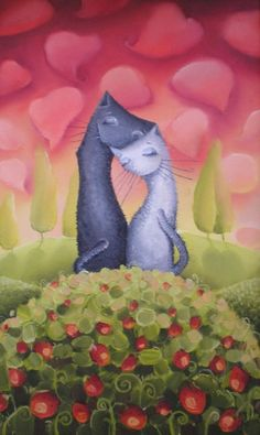 In love by:  Gabriele