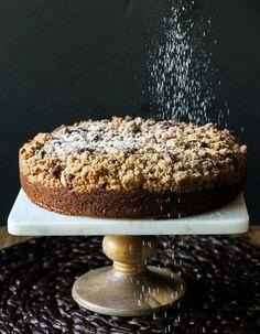Crumb cake : des idées faciles de crumb cake. - Elle à Table