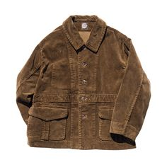 CORDUROY NORFOLK JACKET|Porter Classic(ポータークラシック)