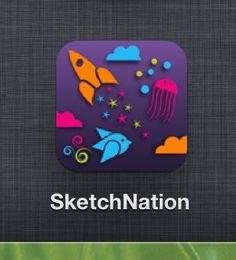 How to Create Own iPad Game in Sketch Nation Studio
