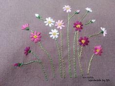 South Korea Embroidery 뮤즈
