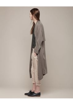 Wood Wood / Indian Hill Jacket Dress