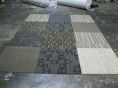 large carpet tiles