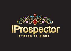 iProspector Logo Design
