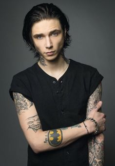 Andy ♥♥