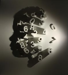 Incredible Light and Shadow Art by Kumi Yamashita
