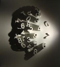 Light and Shadow Art by Kumi Yamashita