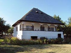 casa romaneasca taraneasca