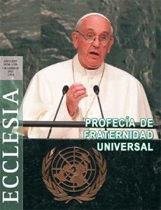 El Papa en Estados Unidos: Profeta y Testigo de Fraternidad Universal | Ecclesia digital