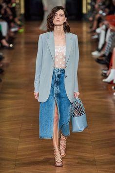 Stella McCartney - Coleção Pronto-a-Vestir para a Primavera de 2020 - Vogue
