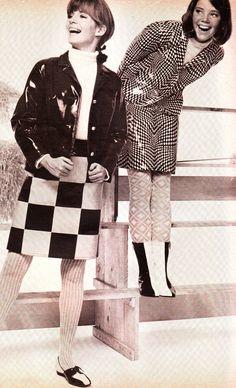 6857661a8c7156 7275 beste afbeeldingen van Vintage Fashion..Sixties...Early ...