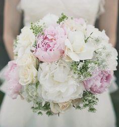 #pinkandwhite #bouquet