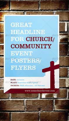 Realistic Graphic DOWNLOAD (.ai, .psd) :: http://vector-graphic.de/pinterest-itmid-1000042221i.html ... Church / Community Event Poster / Flyer ...  calm, church, community, flyer, funeral, mature, ministry, poster, relaxed, sensitive, wedding  ... Realistic Photo Graphic Print Obejct Business Web Elements Illustration Design Templates ... DOWNLOAD :: http://vector-graphic.de/pinterest-itmid-1000042221i.html