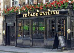 Ye Old Watling
