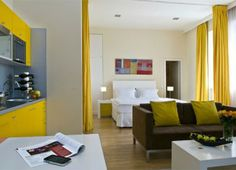 Mamaison Andrássy Receives Best Budapest Business Hotel Award 2014
