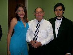 Con memo y Edwin