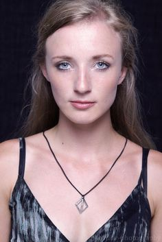 Model: Mindy van Zon Photographer: Bram van Dal   #Bram van Dal #bvdbv #canon #5DmkII #Sieraden #Jewelry #blond #model #female #beauty #glamour #Fashion #zwart #wit #black #white #shoot #studio #flash #studiolichten