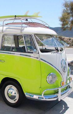 I want a VW so badd