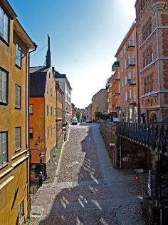 Stockholm (Södermalm district)