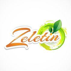 Logo Zeletin Logo Firma, Web Design Logo, Corporate Identity, Branding, Logos, School, Brand Management, Logo, Identity Branding