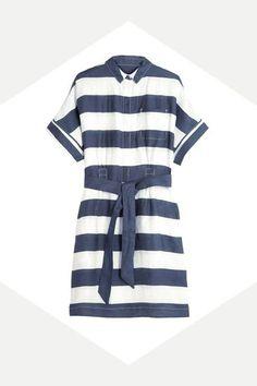 50 ways to wear breton stripes