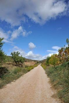 The Camino de Santiago - Pilgrimage in northern Spain