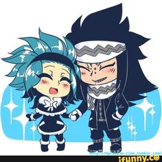 #fairytail, #galevy