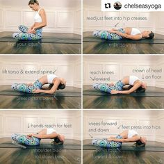 "646 Likes, 13 Comments - Yoga Poses ॐ Learn & Improve (@yogaalignment) on Instagram: "" #Matsyasana ↔ #FishPose with #lotus on @yogaalignment . . #yogatutorial with @chelseasyoga ・・・…"""