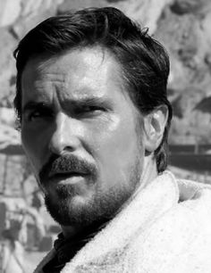 "Christian Bale as Moses in the renamed ""Exodus:Gods and Kings""."