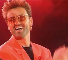 George Michael - Photo posted by georgiafan I Cried For You, Andrew Ridgeley, George Michael Wham, White Smile, Choose Life, Album, Most Beautiful Man, Record Producer, No One Loves Me