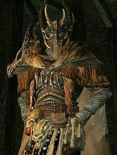 A true son of skyrim Skyrim Armor Mods, Tes Skyrim, Fantasy Armor, Medieval Fantasy, Dark Fantasy, Elder Scrolls Morrowind, Elder Scrolls V Skyrim, Elder Scrolls Games, Elder Scrolls Online