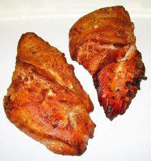 Wild Turkey Breast Recipe - Genius Kitchen