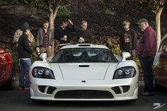 Saleen S7 | Flickr - Photo Sharing!