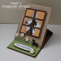 Cindy's Scraptastic Designs