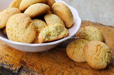Biscotti al caffè senza uova ricetta veloce