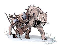 Monster Mash, Bones, Character Design, Artwork, Fictional Characters, Frozen, Beast, Letters, Work Of Art