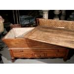 Antiques Council - French Walnut Petrin