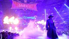 Twitter reacts as The Undertaker ends his wrestling career after loss to Roman Reigns at Wrestlemania 33