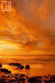 Perth, Australia  Power of Light - Dylan Fox Photography