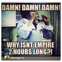 """ In the words of poet Esther Rolle! Glenn The Walking Dead, Empire Memes, Empire Records, Empire Fox, Empire State Of Mind, Tv Times, New Shows, Music Lovers, Favorite Tv Shows"