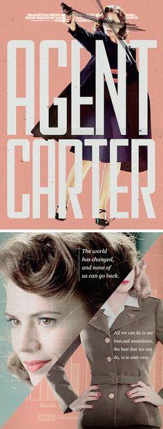 """Margaret """"Peggy"""" Carter"""