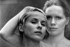 Persona, 1966 dir. Ingmar Bergman